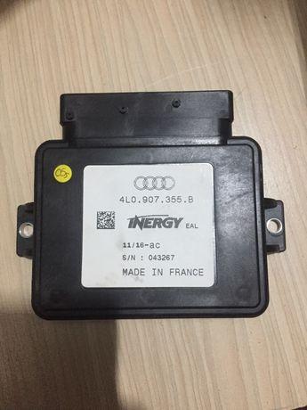 AUDI A4 A5 Q5 Q7 Unidade de comando adblue