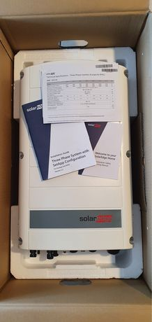 Falownik Solar Edge SE6K