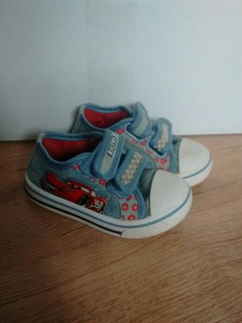 Buty trampki adidasy tenisówki dziecięce roz 23