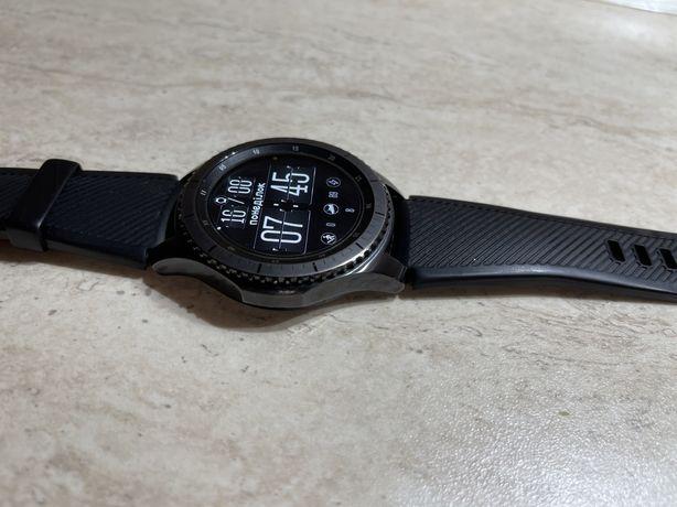 samsung galaxy watch frontier s3