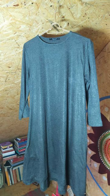 Sukienka mieniąca się Mohito