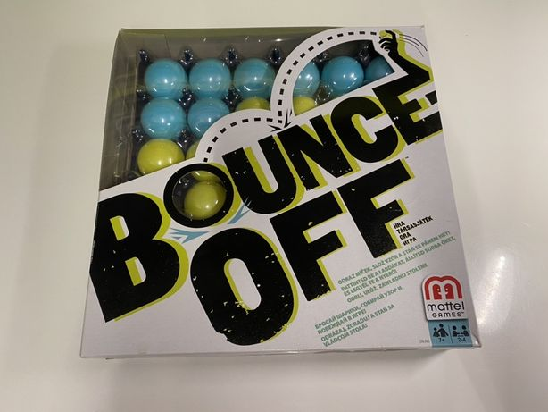 Gra towarzyska Bounce Off