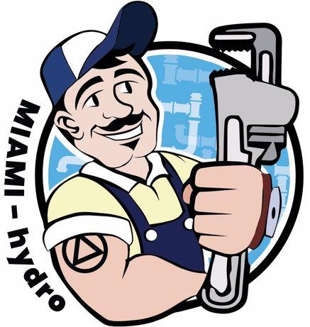 Hydraulik Lublin, usługi hydrauliczne, przyłacza, gazownik