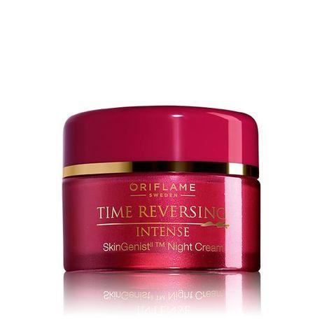 Krem na noc Time Reversing Intense SkinGenistII™