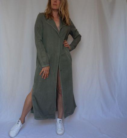 Плащ тренч пальто minimum Zara Max mara H&m