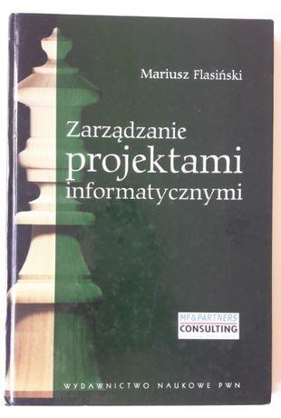 Zarządzanie Projektami Informatycznymi - Mariusz Flasiński