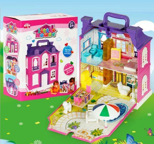 Игровой набор домик свинки Пеппы Dream House