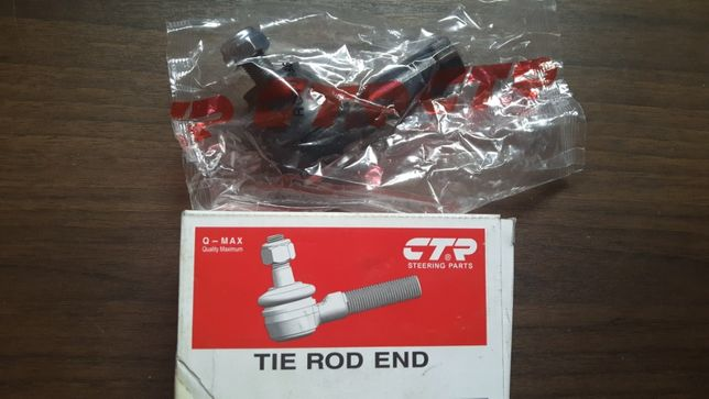 наконечник рулевой тяги CTR CEKH-7 для хундай