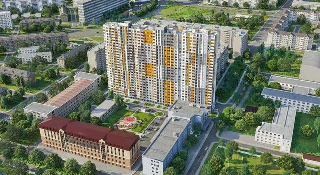 Без%! Акция! Продаю видовую 2-уров 4ком квартира ЖК Днепровская Мрия