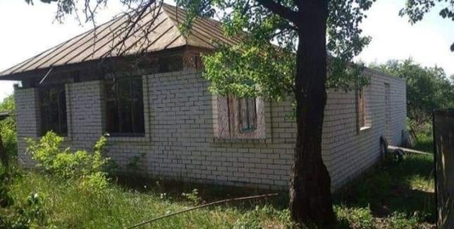 Продам дом в с.Белики. Рядом р. Десна, лес! До Киева 60 км.