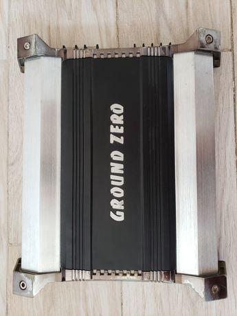 Усилитель GROUND ZERO GZTA 2150MK2