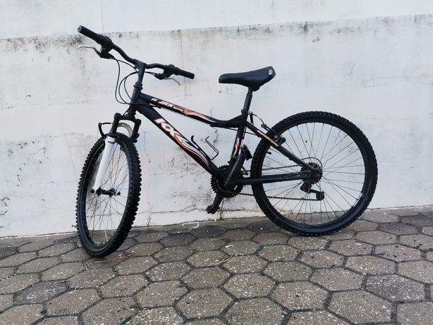 Bicicleta de adulto KX revisionada