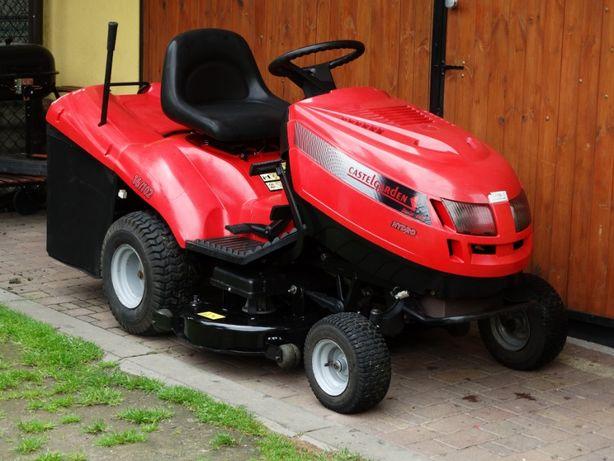 Traktorek Kosiarka Castel Garden 17.5 KM  HYDRO, POMPA