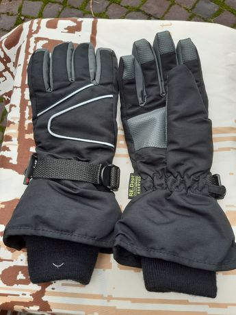 Rękawice narciarskie reserved dziecięce r M