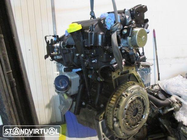 Motor Renault Megane II 1.5DCI de 2011  Ref: K9K834