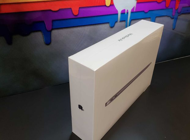 "СУПЕР ХИТ! Ноутбук MacBook Air 13"" Late 2020 M1/16GB/512GB / РАССРОЧКА"