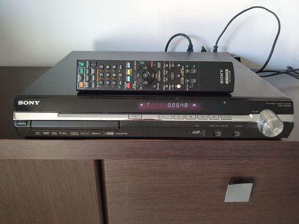 Amplituner Sony HCD-DZ660 RDS  DVD PILOT