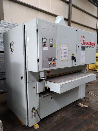 Máquina Carpintaria/Calibradora/Lixadora 135