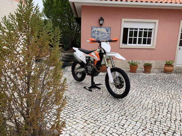 KTM 350 XC-F 2019/2020