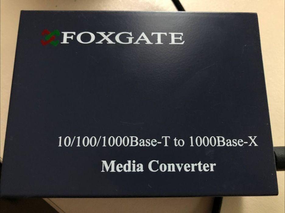 SFP медиаконвертер EC-SFP1000-FE/GE Житомир - изображение 1