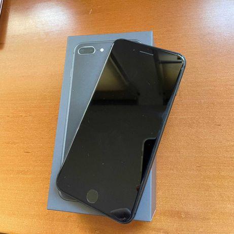 Iphone 8 Plus Preto de 64GB