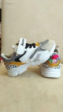 SUPREME розмір 26/16см кросівки дитячі оригінал