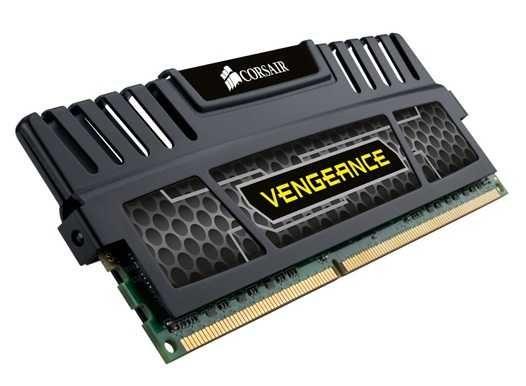 Memória RAM DDR3 Corsair 8GB 1600Mhz