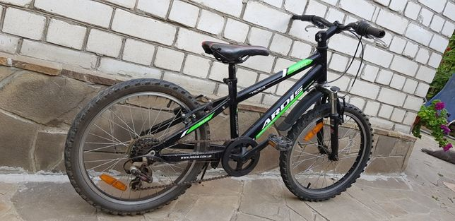 Велосипед Ардис, диаметр колеса 20