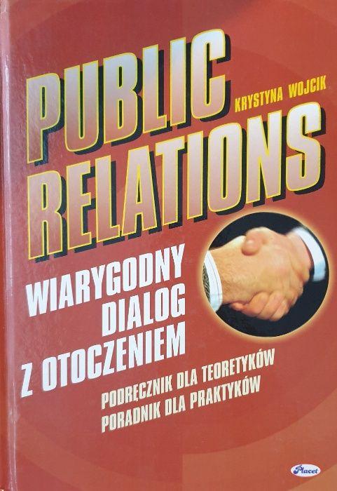 Public relations. Wiarygodny dialog z otoczeniem Zabrze - image 1