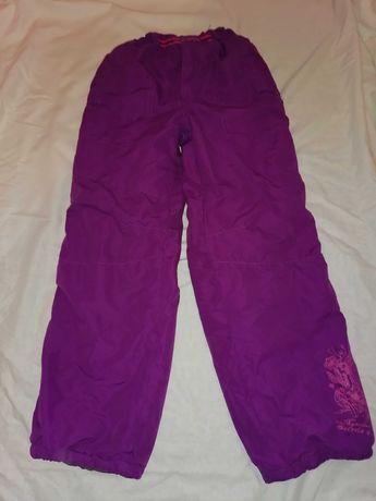 Spodnie narciarskie X-Mail 134/140