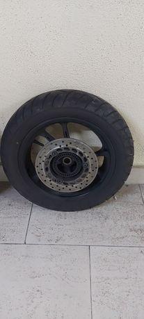 Vendo roda traseira nmax