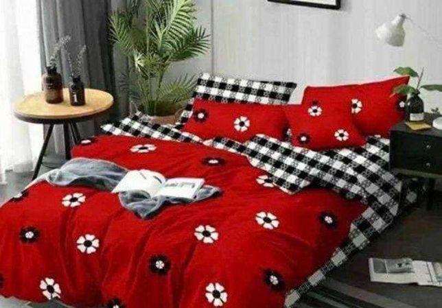 Комплект постельного белья Есть все размеры