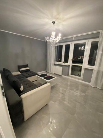 Mieszkanie M3 na wynajem, 43 m, balkon, piwnica, Fordon
