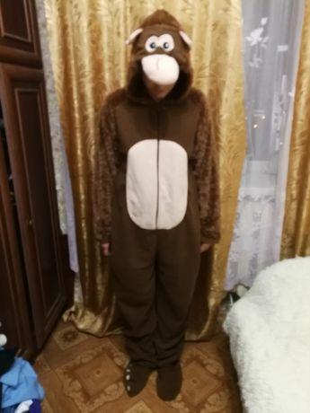 Новогодний костюм Обезьяна 180