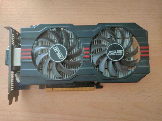 ASUS GTX750ti OC 2gb