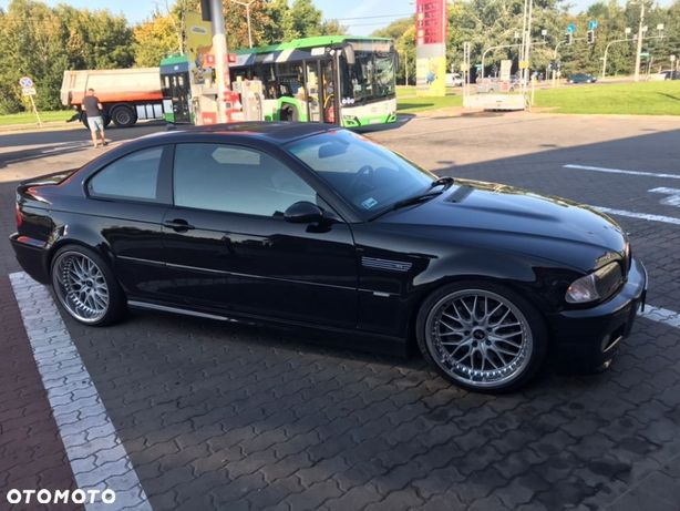 BMW M3 2003r 106tys. km. możliwa zamiana