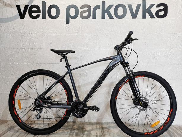 Новий горний велосипед Leon TN 80
