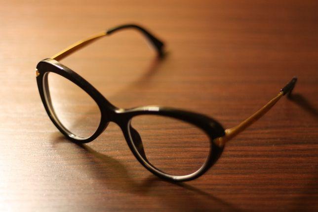 Okulary korekcyjne PRADA (-1,75)