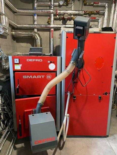 Piec Defro smart Ekopell 20KW