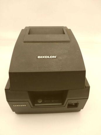 impressora Tickets Samsung Bixolon