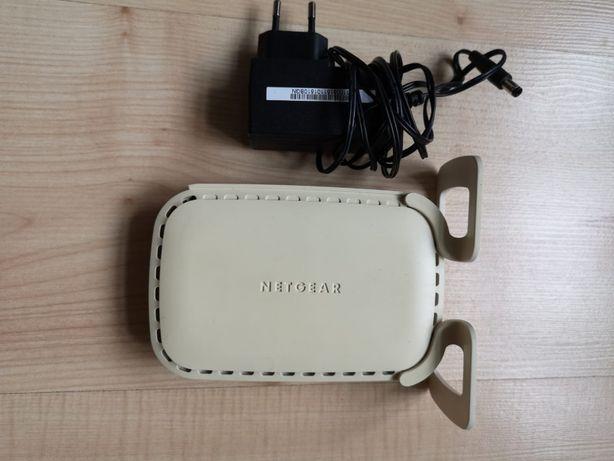 Router NetGear Wireless-G WGR612v1
