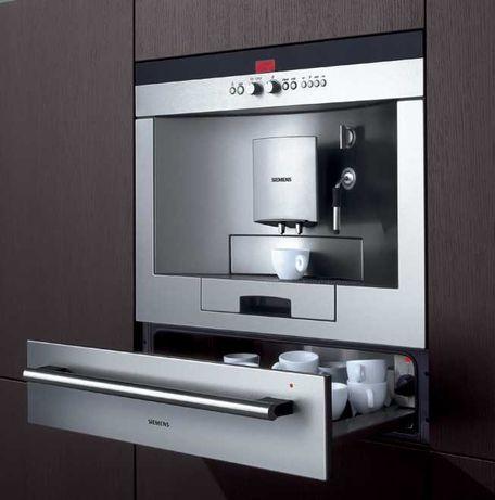 Siemens HW 140560 !!! Шкаф для подогрева посуды из Германии