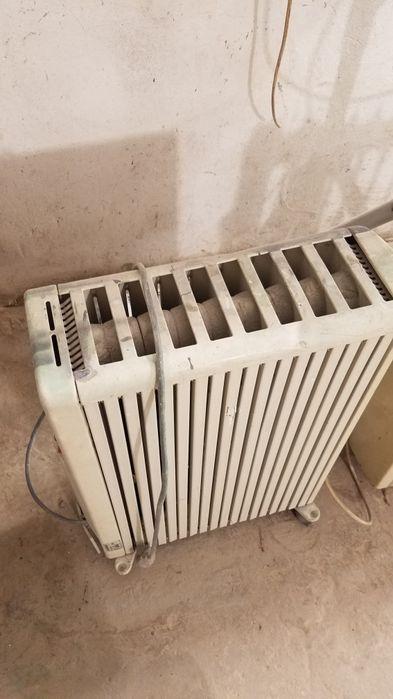 Масляна батарея, обігрівач, радіатор Ивано-Франковск - изображение 1