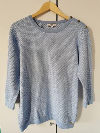 Bluza sweter Hampton Republic