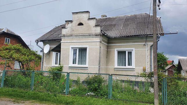 Будинок в самому центрі