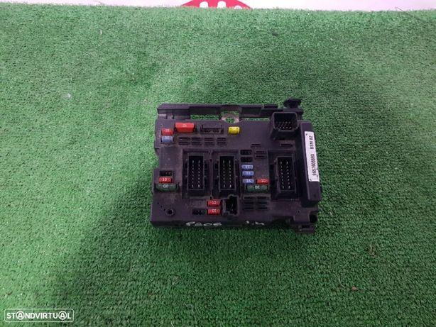 BSM/Caixa Fusiveis Peugeot 206/307 / Citroen C2/C3 1.4 Hdi 2003 Ref. 9657608880