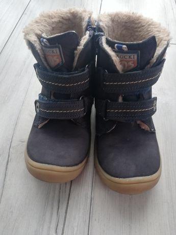 Buty na zimę Lasocki Kids