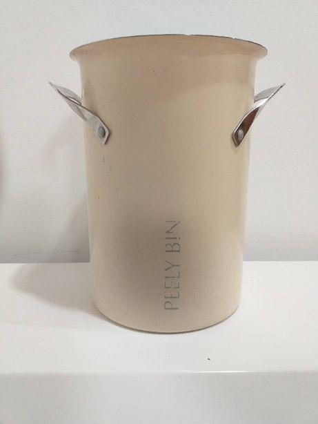 PEELY BIN kuchnia kompost pojemnik na odpady