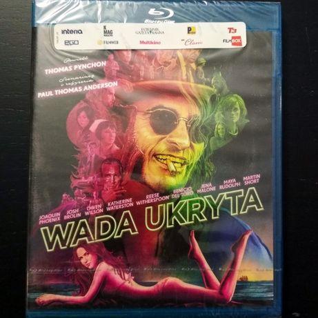Wada ukryta [Blu-Ray]