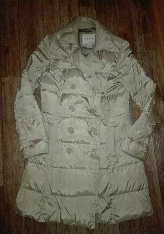 Куртка курточка легкий пуховик Geox 44-46 p